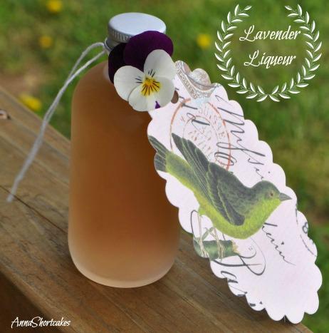 lavender-liqueur