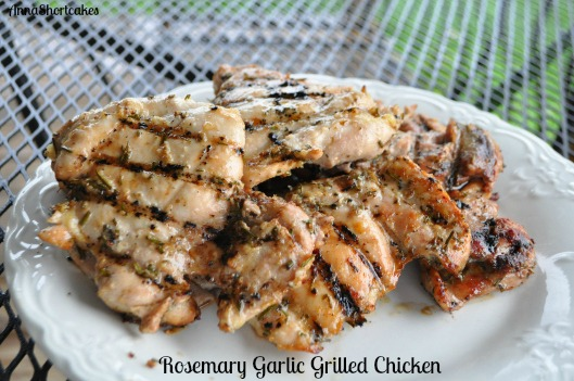 rosemary chicken